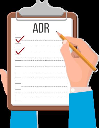 consulenza ADR