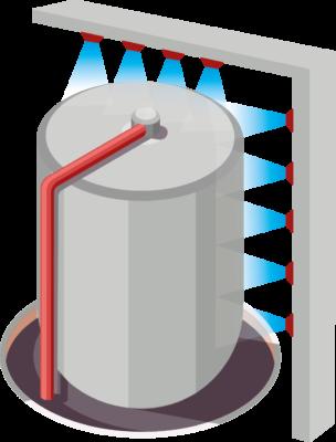 Econatura - Bonifica di cisterne contenenti idrocarburi