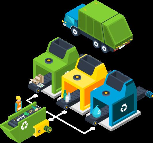 Econatura - Recupero e smaltimento di rifiuti urbani e specialii