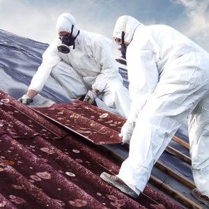 Econatura - Rimozione e smaltimento amianto