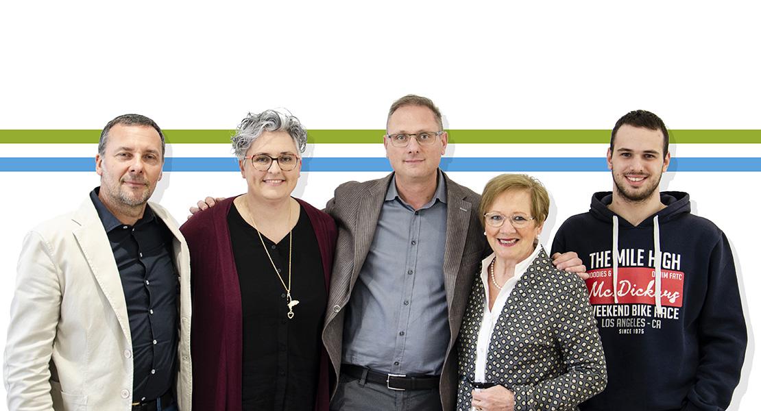 Team Econatura - Servizio completo per il recupero e lo smaltimento di tutti i rifiuti