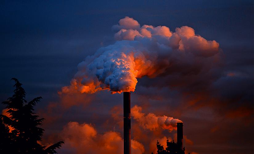 E' tempo di cambiare: l'inquinamento globale