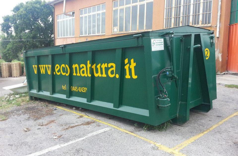 Econatura - Consulenza ambientale, rimozione e smaltimento rifiuti a Vicenza