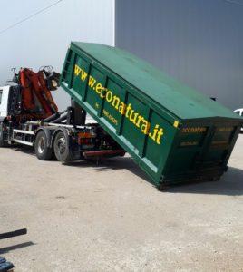 Econatura - Smaltimento rifiuti a Vicenza